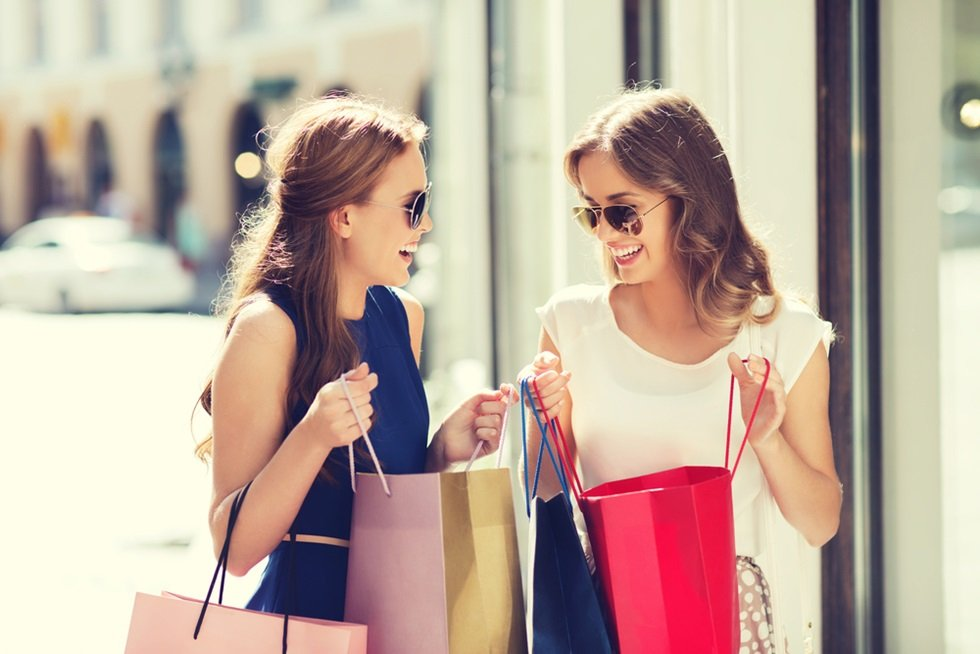 Shopping Discounts
